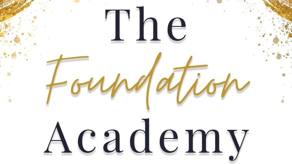 foundation academy nkc equestrian